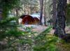 camping nature ubaye